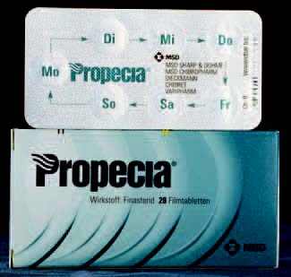 Is propecia better than proscar