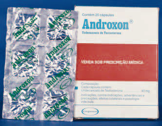 Steroid Injections - Information About Anabolic Steroids
